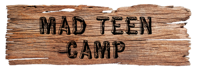 camp board png